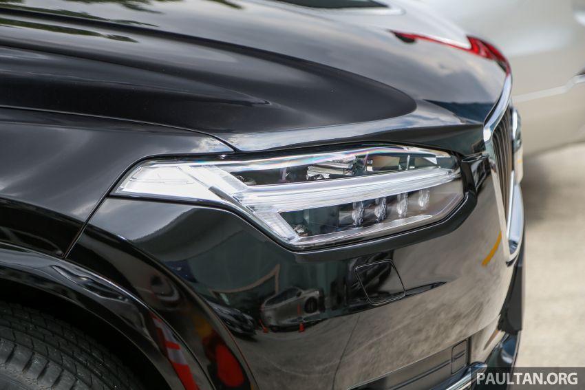 Volvo XC90 T5 AWD Momentum tiba di M'sia – RM374k Image #862537