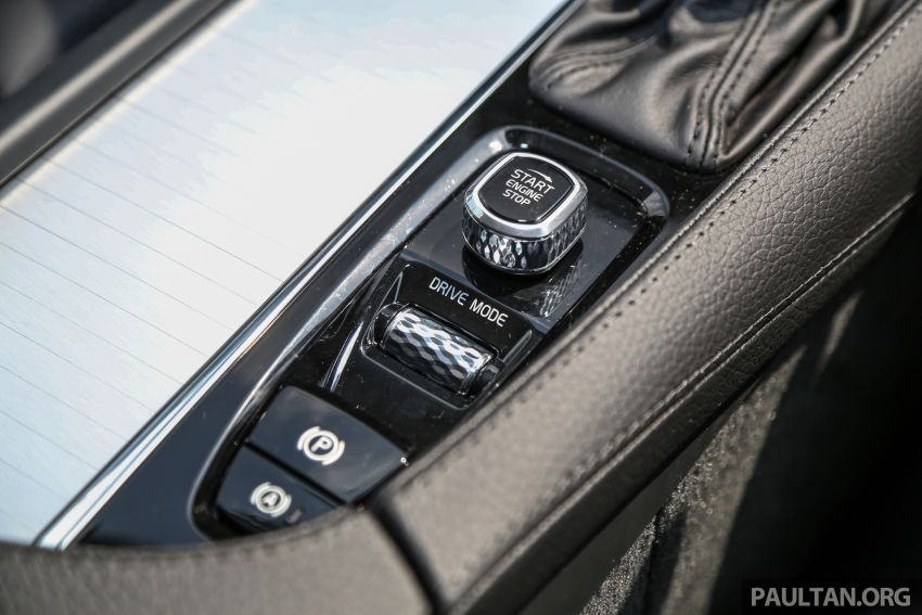 Volvo XC90 T5 AWD Momentum tiba di M'sia – RM374k Image #862562