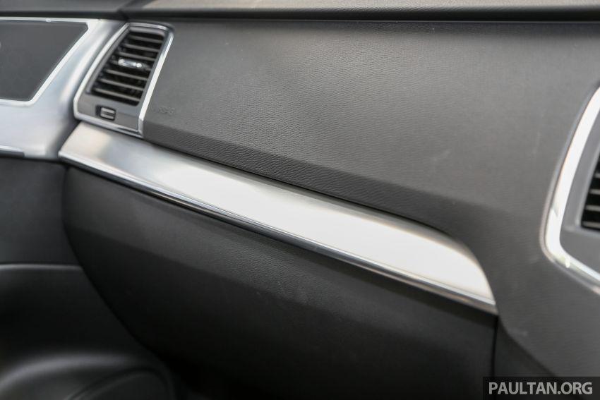 Volvo XC90 T5 AWD Momentum tiba di M'sia – RM374k Image #862564