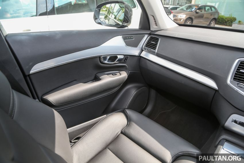 Volvo XC90 T5 AWD Momentum tiba di M'sia – RM374k Image #862568