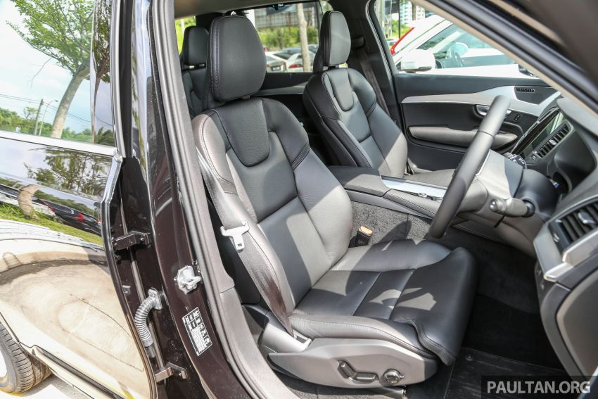 Volvo XC90 T5 AWD Momentum tiba di M'sia – RM374k Image #862572