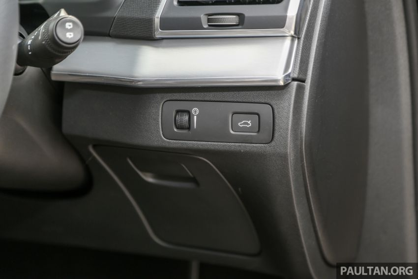 Volvo XC90 T5 AWD Momentum tiba di M'sia – RM374k Image #862574