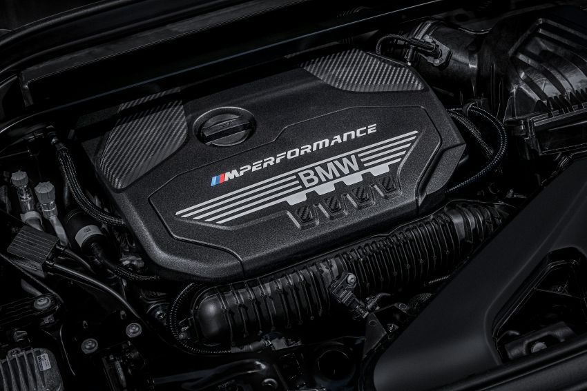 BMW X2 M35i debuts with 302 hp – 0-100 km/h in 4.9s Image #859063