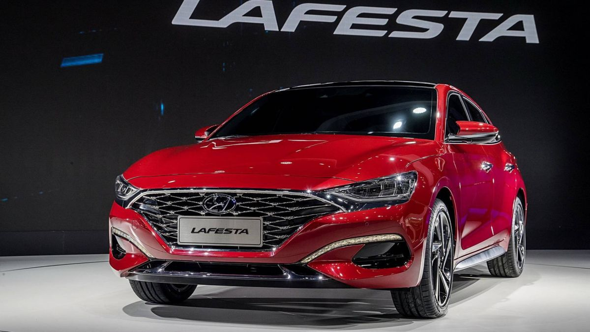 Car Value Calculator >> Hyundai plans to export cars from China to ASEAN
