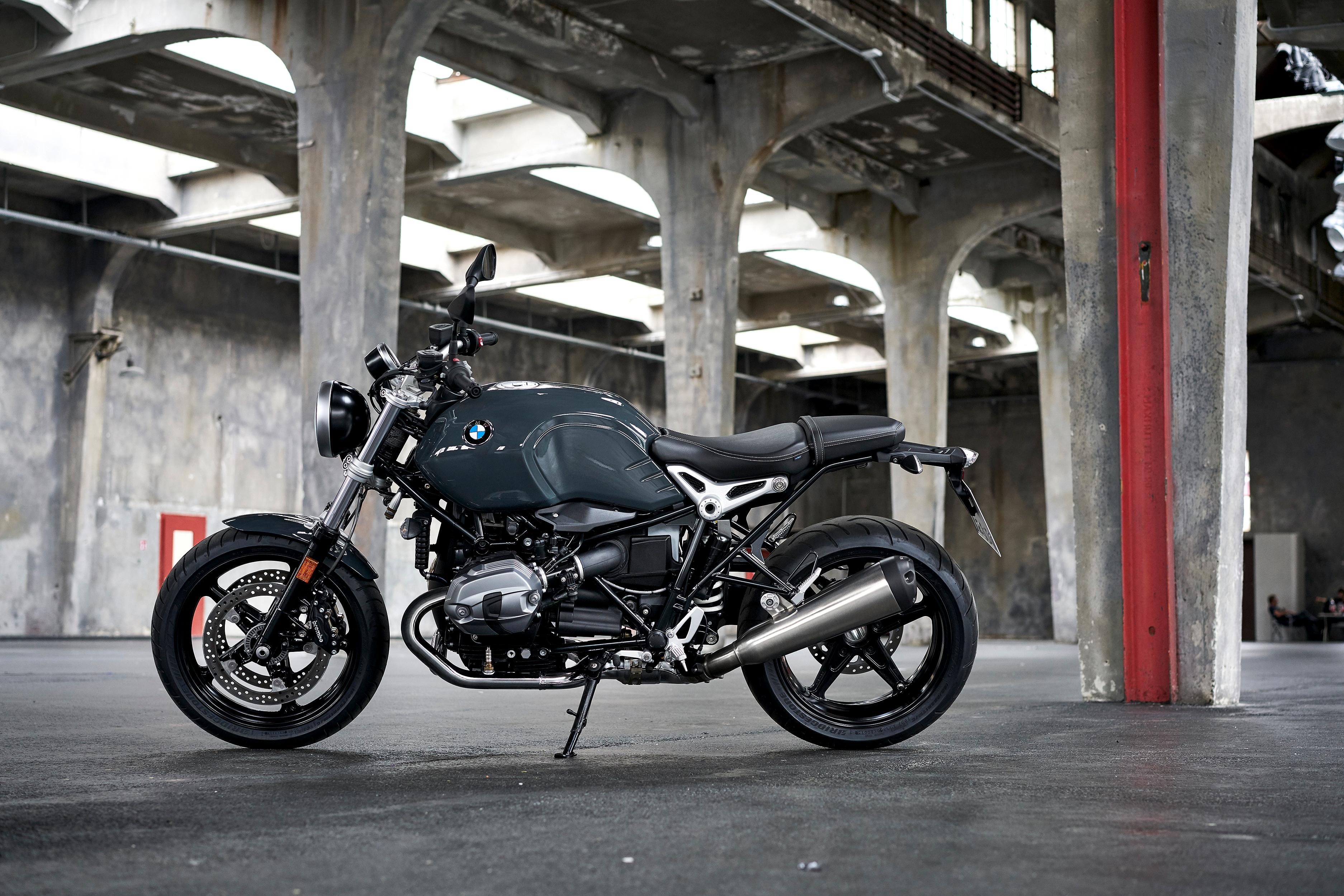 bmw motorrad r7 inspires nmoto nostalgia project r ninet. Black Bedroom Furniture Sets. Home Design Ideas