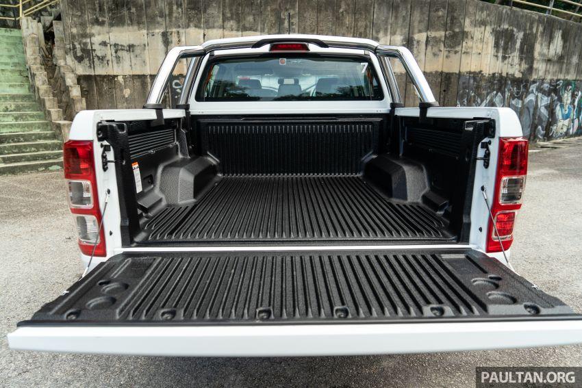 Ford Ranger baru tiba di M'sia – lapan varian termasuk berenjin 2.0L Bi-Turbo, harga bermula dari RM90,888 Image #877640