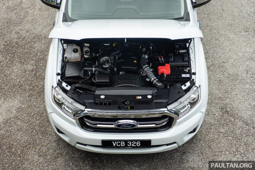 Ford Ranger baru tiba di M'sia – lapan varian termasuk berenjin 2.0L Bi-Turbo, harga bermula dari RM90,888 Image #877646