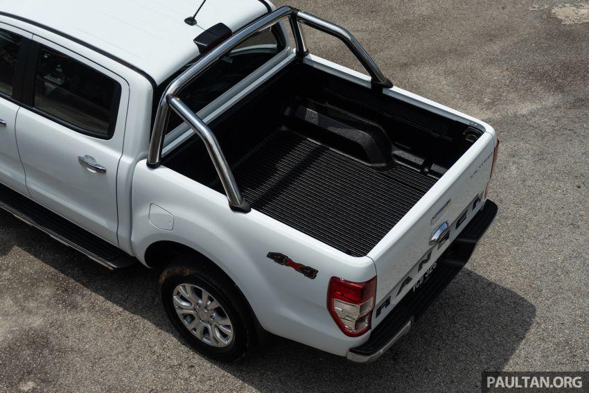 Ford Ranger baru tiba di M'sia – lapan varian termasuk berenjin 2.0L Bi-Turbo, harga bermula dari RM90,888 Image #877649