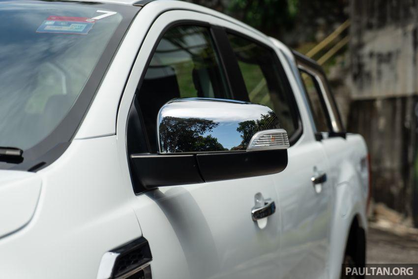 Ford Ranger baru tiba di M'sia – lapan varian termasuk berenjin 2.0L Bi-Turbo, harga bermula dari RM90,888 Image #877652