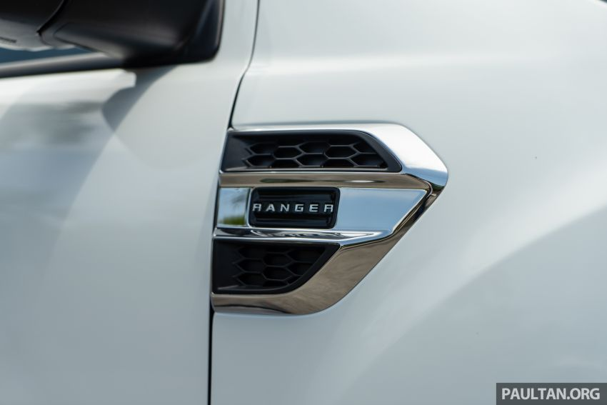 Ford Ranger baru tiba di M'sia – lapan varian termasuk berenjin 2.0L Bi-Turbo, harga bermula dari RM90,888 Image #877653
