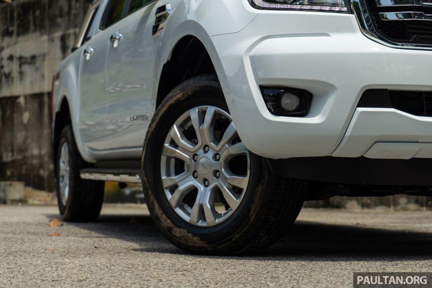 Ford Ranger baru tiba di M'sia – lapan varian termasuk berenjin 2.0L Bi-Turbo, harga bermula dari RM90,888 Image #877628