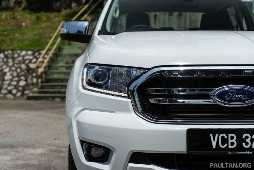 Ford Ranger baru tiba di M'sia – lapan varian termasuk berenjin 2.0L Bi-Turbo, harga bermula dari RM90,888 Image #877629