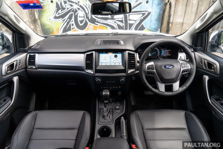 Ford Ranger baru tiba di M'sia – lapan varian termasuk berenjin 2.0L Bi-Turbo, harga bermula dari RM90,888 Image #877658