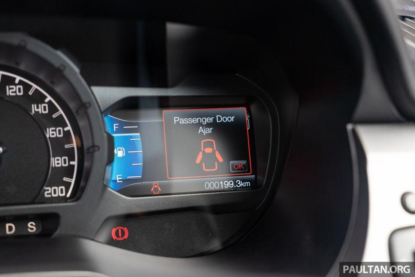 Ford Ranger baru tiba di M'sia – lapan varian termasuk berenjin 2.0L Bi-Turbo, harga bermula dari RM90,888 Image #877669