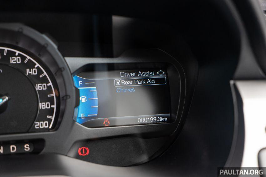 Ford Ranger baru tiba di M'sia – lapan varian termasuk berenjin 2.0L Bi-Turbo, harga bermula dari RM90,888 Image #877670