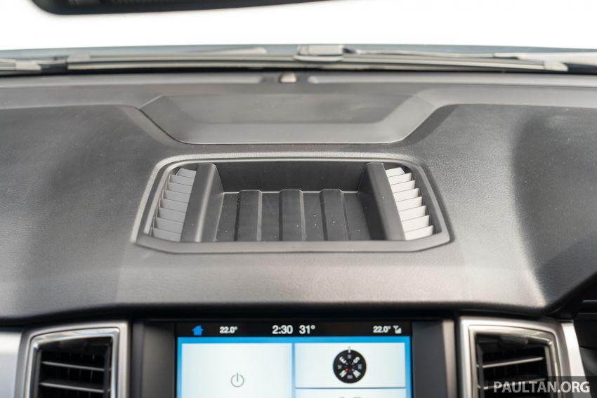 Ford Ranger baru tiba di M'sia – lapan varian termasuk berenjin 2.0L Bi-Turbo, harga bermula dari RM90,888 Image #877672