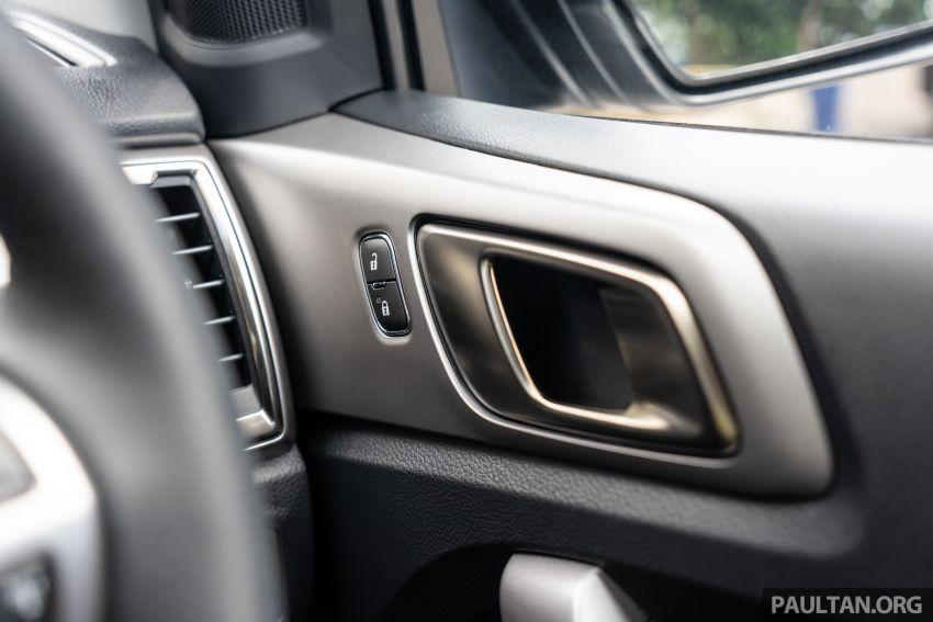 Ford Ranger baru tiba di M'sia – lapan varian termasuk berenjin 2.0L Bi-Turbo, harga bermula dari RM90,888 Image #877675