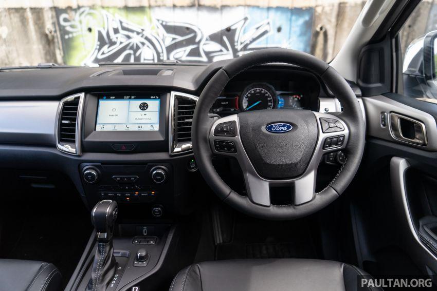 Ford Ranger baru tiba di M'sia – lapan varian termasuk berenjin 2.0L Bi-Turbo, harga bermula dari RM90,888 Image #877659
