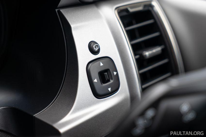 Ford Ranger baru tiba di M'sia – lapan varian termasuk berenjin 2.0L Bi-Turbo, harga bermula dari RM90,888 Image #877678
