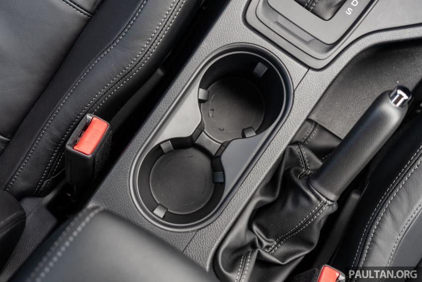 Ford Ranger baru tiba di M'sia – lapan varian termasuk berenjin 2.0L Bi-Turbo, harga bermula dari RM90,888 Image #877682