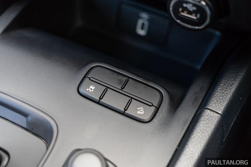 Ford Ranger baru tiba di M'sia – lapan varian termasuk berenjin 2.0L Bi-Turbo, harga bermula dari RM90,888 Image #877686