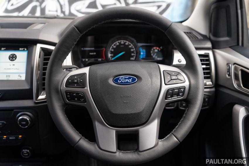 Ford Ranger baru tiba di M'sia – lapan varian termasuk berenjin 2.0L Bi-Turbo, harga bermula dari RM90,888 Image #877660