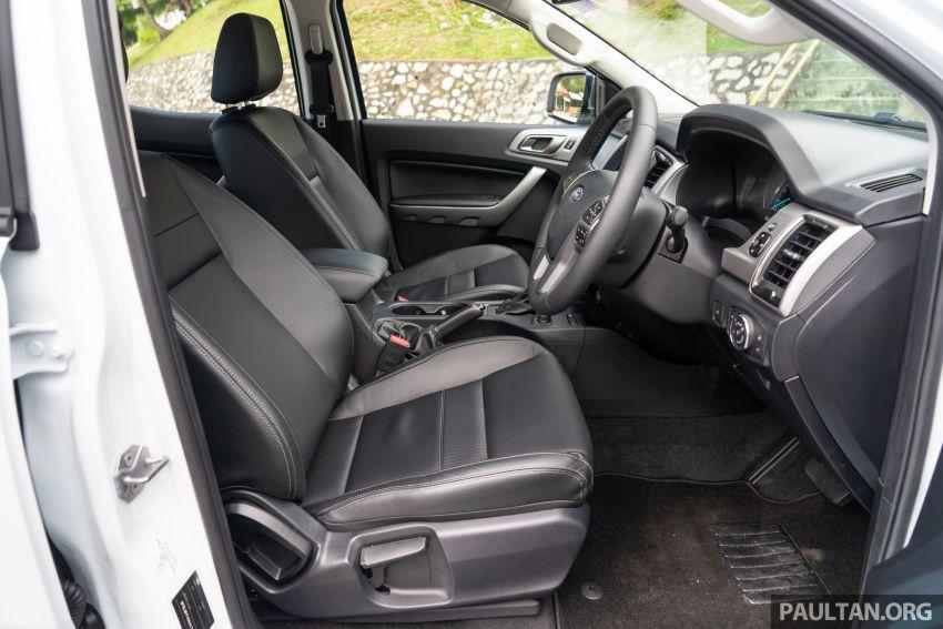 Ford Ranger baru tiba di M'sia – lapan varian termasuk berenjin 2.0L Bi-Turbo, harga bermula dari RM90,888 Image #877689