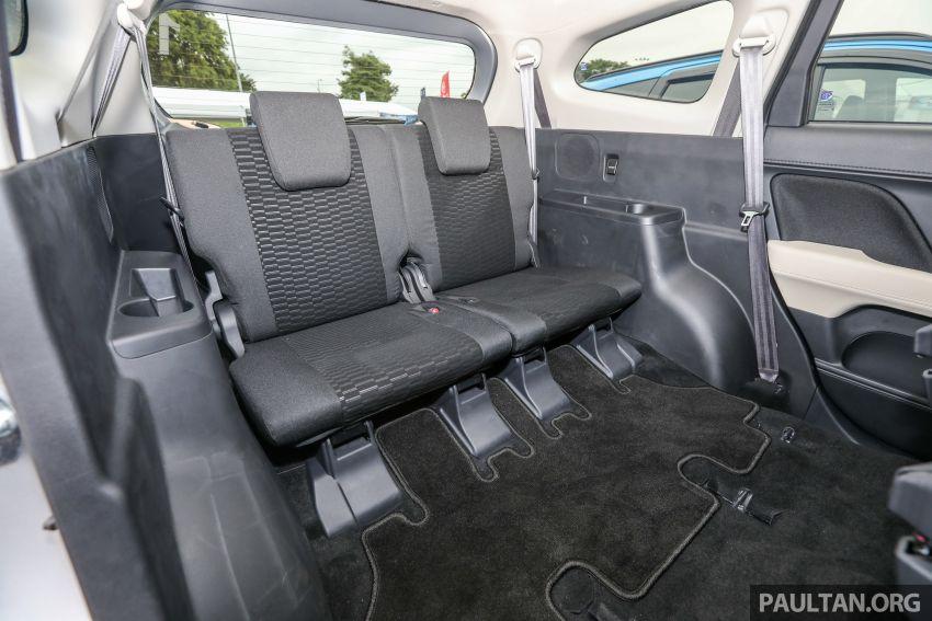 Toyota Rush 2018 rasmi dilancarkan di Malaysia – 7-tempat duduk, 1.5L, dua varian, harga RM93k-RM98k Image #874690