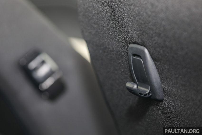 Toyota Rush 2018 rasmi dilancarkan di Malaysia – 7-tempat duduk, 1.5L, dua varian, harga RM93k-RM98k Image #874691