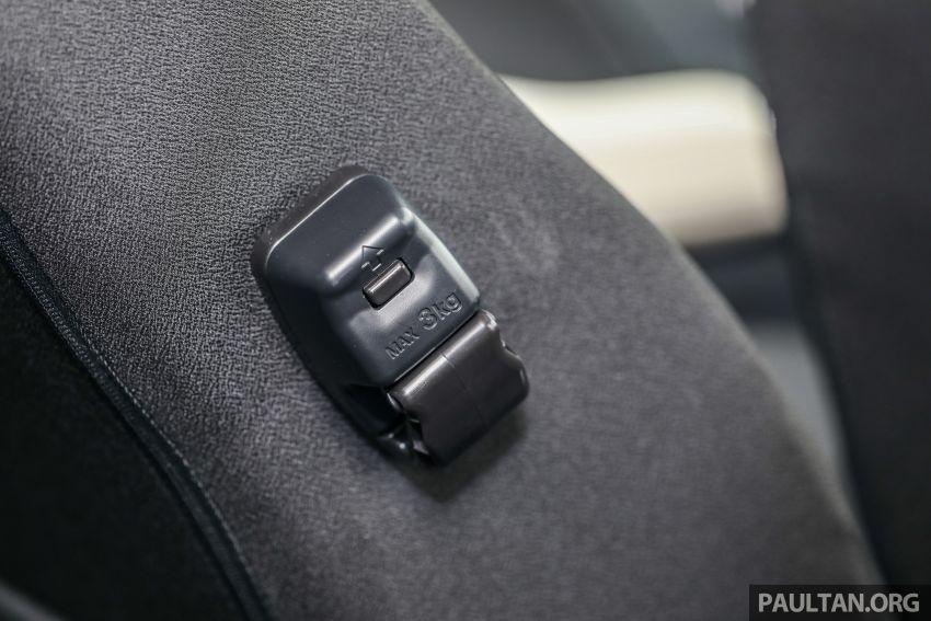 Toyota Rush 2018 rasmi dilancarkan di Malaysia – 7-tempat duduk, 1.5L, dua varian, harga RM93k-RM98k Image #874692