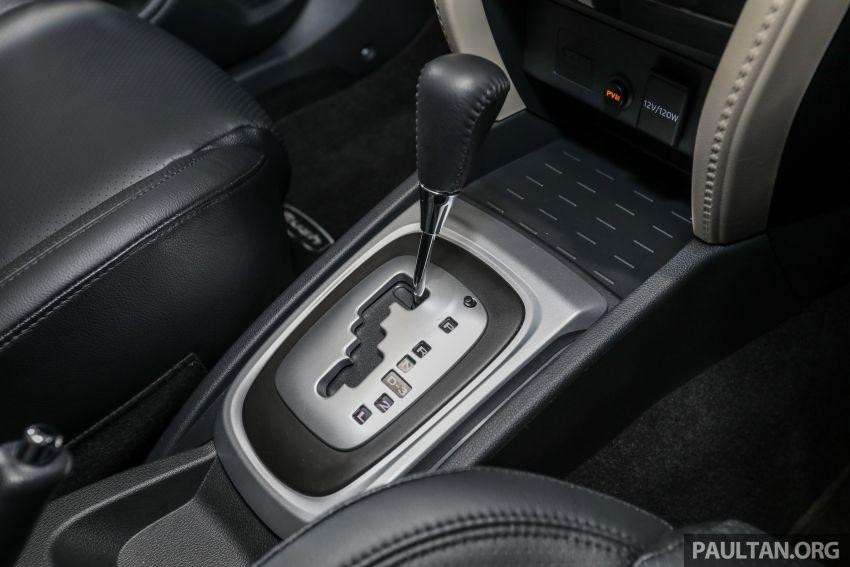 Toyota Rush 2018 rasmi dilancarkan di Malaysia – 7-tempat duduk, 1.5L, dua varian, harga RM93k-RM98k Image #874631