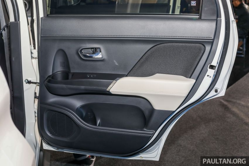Toyota Rush 2018 rasmi dilancarkan di Malaysia – 7-tempat duduk, 1.5L, dua varian, harga RM93k-RM98k Image #874669