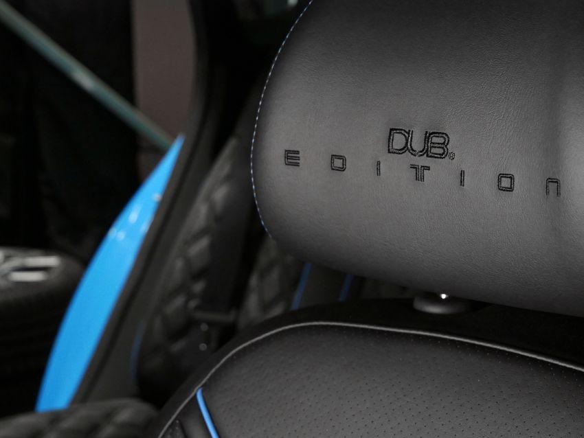 2019 DUB Kia Stinger GT, K900 debut at SEMA show Image #881280