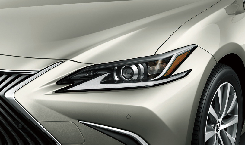 2019 Lexus ES launched in Japan – world's first side-view cameras, ES 300h hybrid only, RM216k to RM259k Image #878811