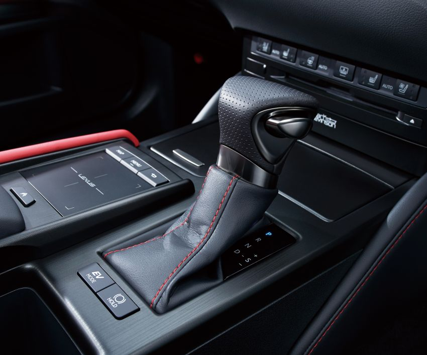 2019 Lexus ES launched in Japan – world's first side-view cameras, ES 300h hybrid only, RM216k to RM259k Image #878756