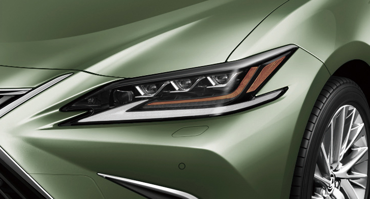 2019 Lexus ES launched in Japan – world's first side-view cameras, ES 300h hybrid only, RM216k to RM259k Image #878795