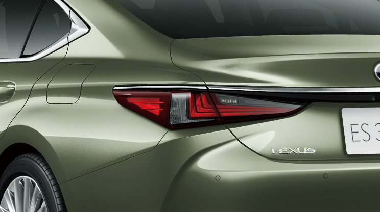 2019 Lexus ES launched in Japan – world's first side-view cameras, ES 300h hybrid only, RM216k to RM259k Image #878796