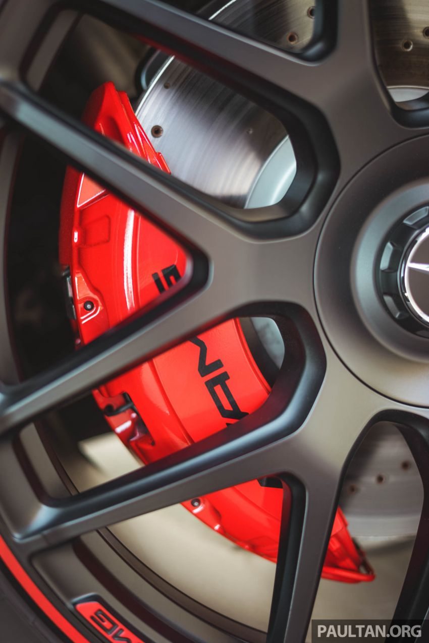 FIRST DRIVE: 2019 Mercedes-AMG G63 with 585 hp V8 Image #873316