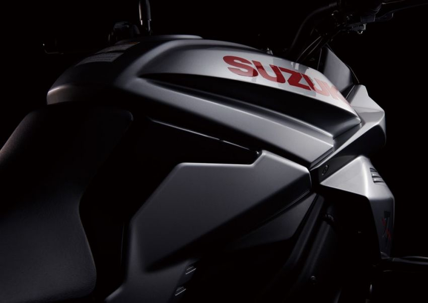 The Suzuki Katana 3.0 returns – 147 hp, 108 Nm torque Image #868355
