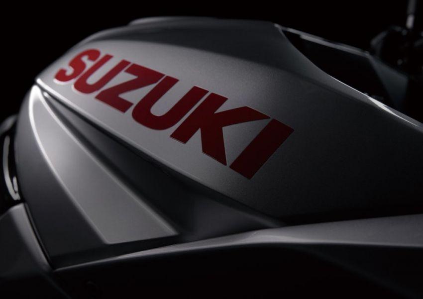 The Suzuki Katana 3.0 returns – 147 hp, 108 Nm torque Image #868357