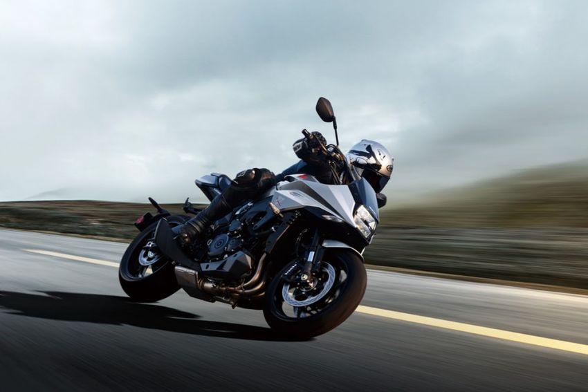 The Suzuki Katana 3.0 returns – 147 hp, 108 Nm torque Image #868360
