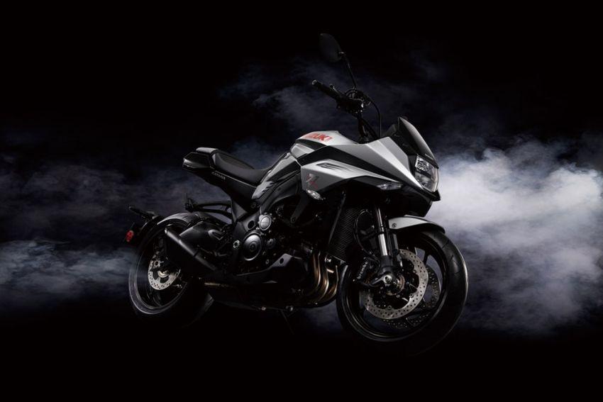 The Suzuki Katana 3.0 returns – 147 hp, 108 Nm torque Image #868366