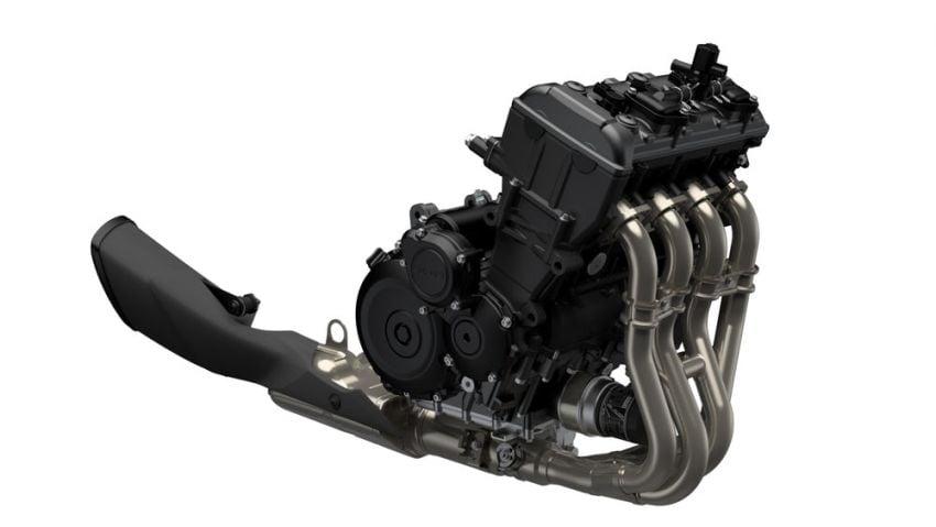 The Suzuki Katana 3.0 returns – 147 hp, 108 Nm torque Image #868344