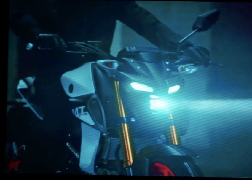 2019 Yamaha MT-15 launched in Thailand, 155 cc, VVA Image #871381