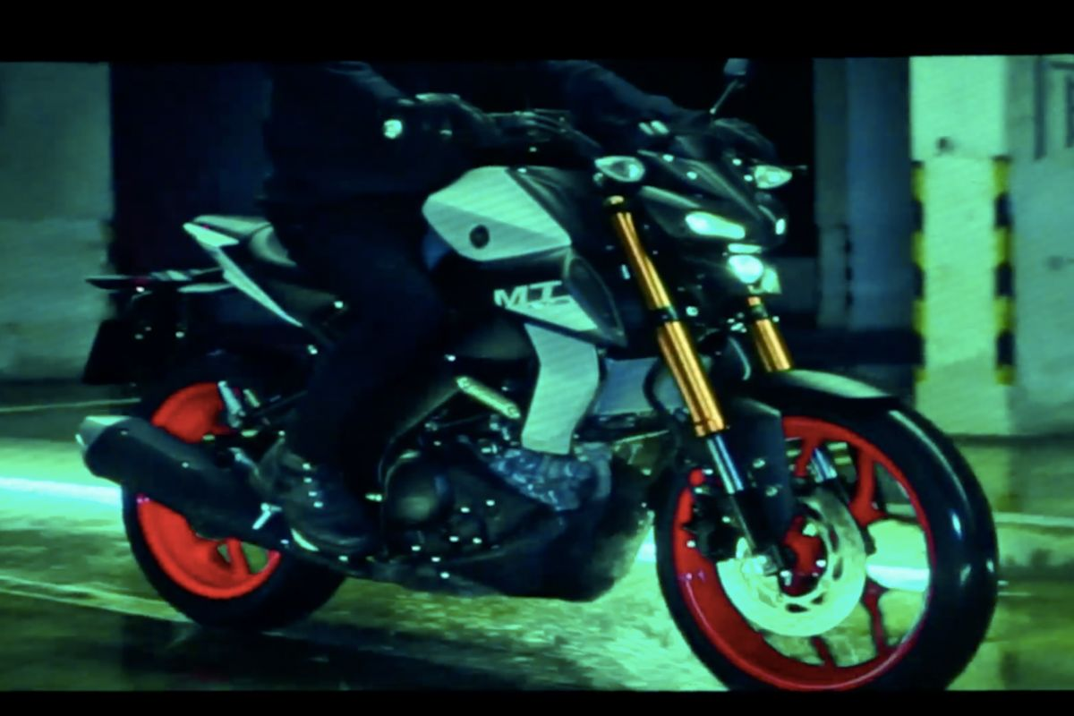 2019 Yamaha MT-15 launched in Thailand, 155 cc, VVA