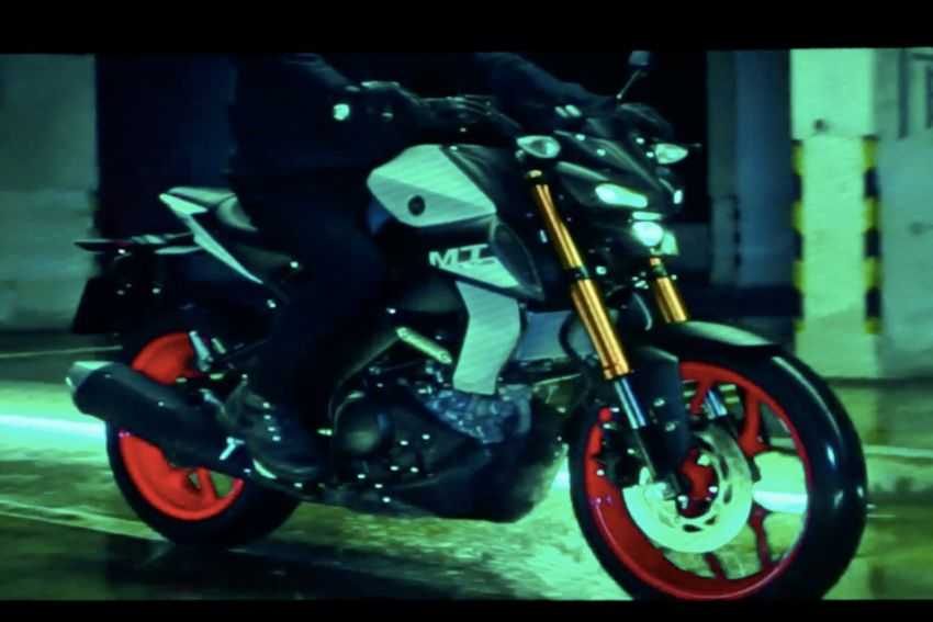2019 Yamaha MT-15 launched in Thailand, 155 cc, VVA Image #871372