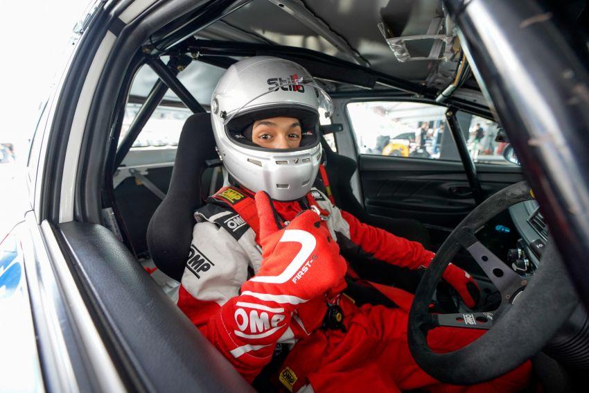 Toyota Gazoo Racing Festival 2018 pusingan kedua di MAEPS, Serdang – pertarungan sengit kian membara Image #875614