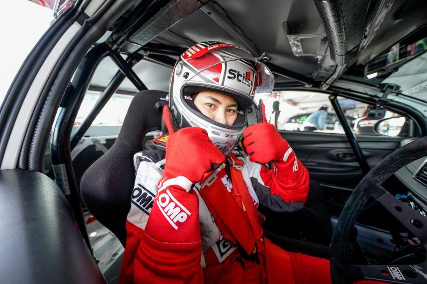 Toyota Gazoo Racing Festival 2018 pusingan kedua di MAEPS, Serdang – pertarungan sengit kian membara Image #875615