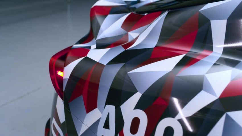 A90 Toyota Supra confirmed for debut at 2019 Detroit Auto Show – online reservations now open in Europe Image #868670
