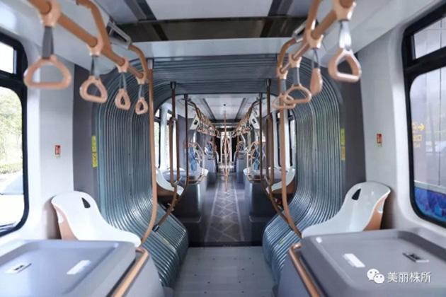 Penang to consider Autonomous Rail Rapid Transit Image #867179